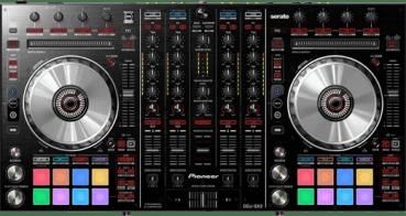 Pioneer anuncia la controladora DDJ-SX2