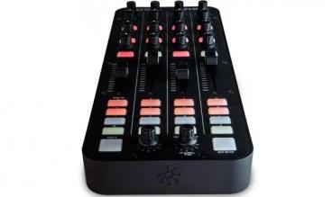 Xone K1, un controlador pensando  y orientado para DJ´s digitales