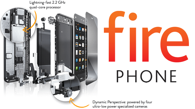 Fire-Phone-Specs