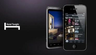 HotelTonight, la app que te selecciona hoteles a precios increíbles