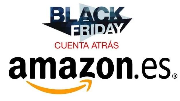 Black Friday Amazon España Termina