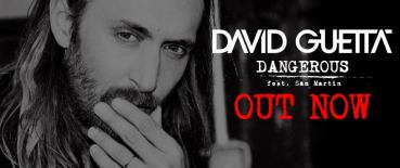 DAVID GUETTA – DANGEROUS (OFFICIAL VIDEO)
