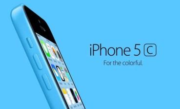 Comienza el ocaso del iPhone 5C