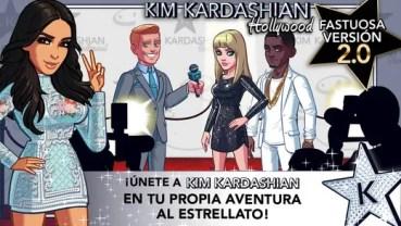 ¿Quieres formar parte del clan Kardashian? Aquí puedes con su app