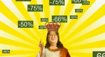 Atentos, se acercan las fabulosas ofertas de Steam en su campaña de Navidad