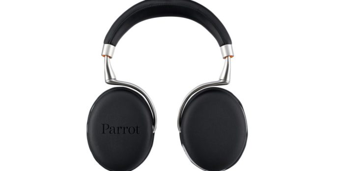 PARROT-ZIK-2