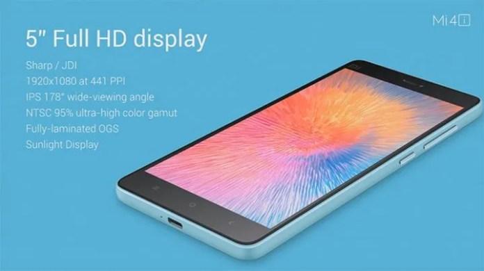 Xiaomi-Mi-4i-pantalla