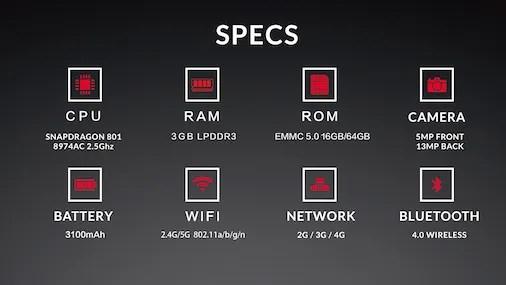 specs-one