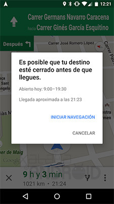 cerrado-google-maps