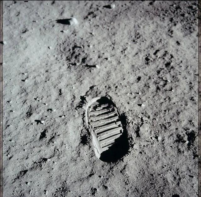 Flickr-NASA-pisada