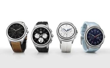 Llega la segunda versión del LG Watch Urbane