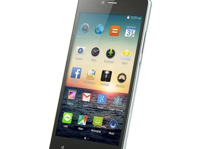 StarP8 Plus, la copia china del Huawei P8