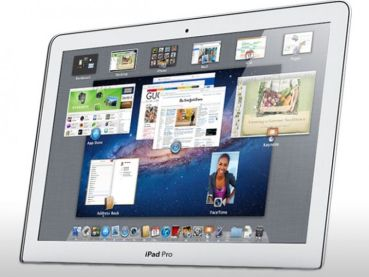 El iPad Pro se estrena en más de 40 países