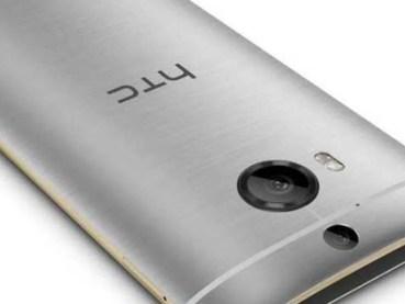 One M10 (Perfume), el nuevo buque insignia de HTC
