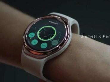 Se filtran las primeras imágenes del nuevo smartwatch deportivo de Samsung, el SM-R150