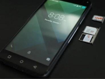Bluboo Xfire 2 se presenta con capacidad para 3 tarjetas SIM