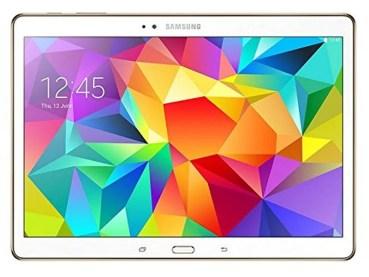 Consigue la tablet Samsung Galaxy Tab S 10.5″ 4G por 399 €