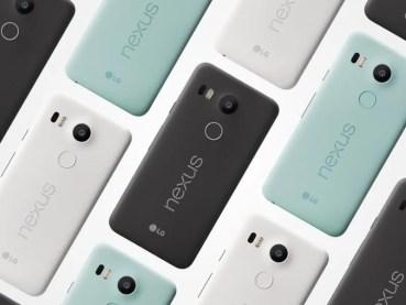 LG Nexus 5X con un descuento del 34%