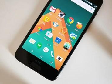 HTC 10, el nuevo buque insignia de la compañía taiwanesa
