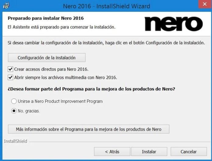 NERO-2