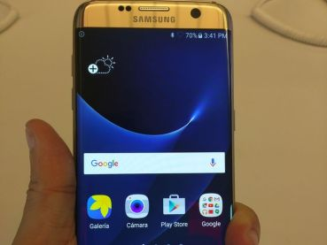 Samsung ya ha superado los 10 millones en ventas del Galaxy S7