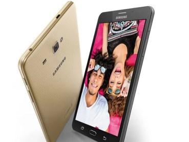 ¡Preparaté que llega un nuevo gigante! Samsung Galaxy J Max