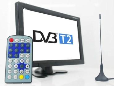 ¿Sabes qué es el TDT 2 o DVB-T2? Despejamos tus dudas