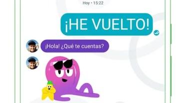 Google Allo, el nuevo WhatsApp de Google