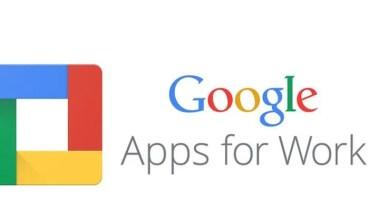 Consejos y trucos de Google Apps for Work