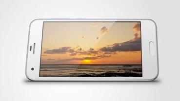 HTC One A9s, o cómo ir para atrás