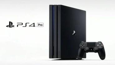 PS4 Pro, pensada para sacar el máximo partido a tu TV 4K