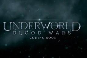 Underworld Blood Wars Official (Trailer ) 2017