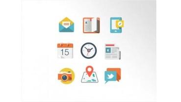 Descarga iconos gratis y de forma legal para tu web o proyectos desde Freebiesbug