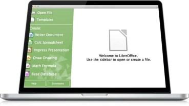 LibreOffice celebra su sexto cumpleaños con nueva versión