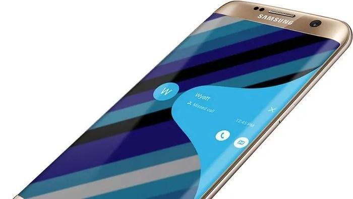 ¡Oferta! ¡Samsung Galaxy S7 Edge por 499 €!