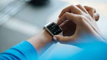 Las ventas de smartwatch se desploman