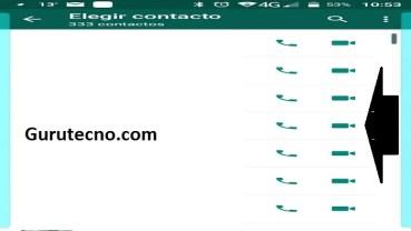 WhatsApp ya tiene disponible la videollamada