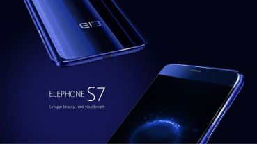 Elephone S7, la copia china del S7 Edge