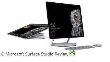 Microsoft Surface Studio: opinión de la nueva All in One