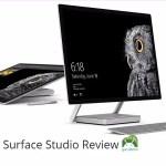 Microsoft Surface Studio: opinión de la nueva All in One