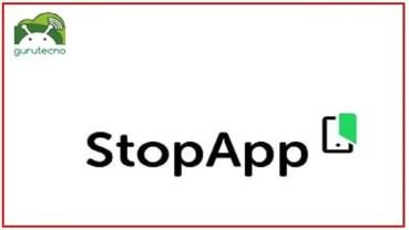 Vigila el tiempo que pasas mirando el Smartphone con StopApp