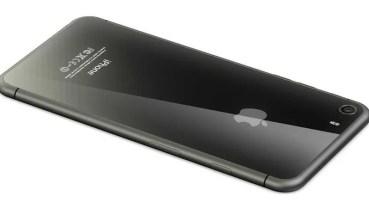 Conoce el recopilatorio de especificaciones del próximo iPhone 8