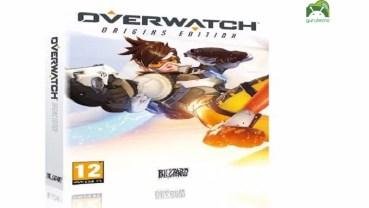 Overwatch gratis del 18 al 21 de Noviembre en Xbox y Pc