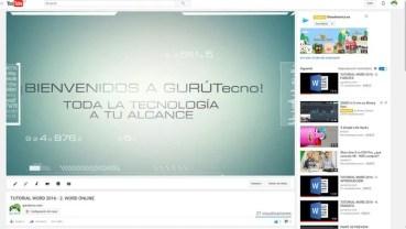 SaveFrom: Descarga vídeos de Youtube, Vimeo y Dailymotion desde Internet