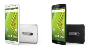 ¡Motorola Moto X Play por 239 euros en Amazon España!