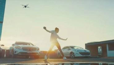 Graba vídeos aéreos con Fotokite Phi: Aerial Filming