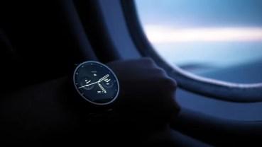 Dos buques insignia en smartwatch de Google para 2017