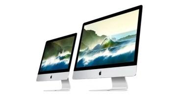 Apple seguirá apostando por los ordenadores de escritorio