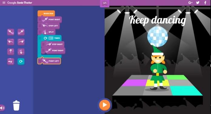 papá-noel-google-baile