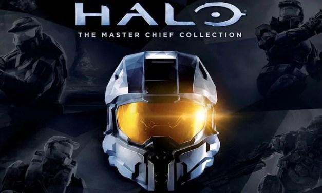 ¡Ofertón! ¡Halo The Master Chief Collection para Xbox One por 9,29€!